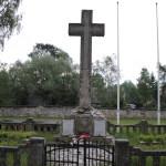 Pomnik Legionistów