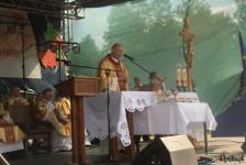 Biskup Grzegorz Kaszak
