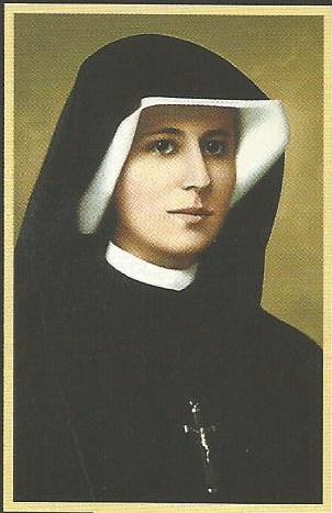 św.Faustyna - 1-0