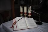 Do czytań-  Ewangelia