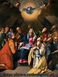 Zesłanie Ducha Świętego2
