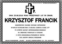 FrancikKrzysztof1