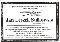 SułkowskiJan1