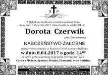 CzerwikDorota1