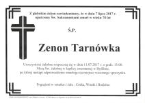 TarnowkaZenon1