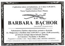 BąchórBarbara1