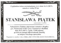 PiątekStanisława1