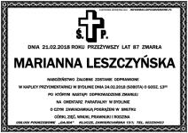 LeszczyńskaMarianna1