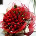 Kwiaty dla Proboszcza