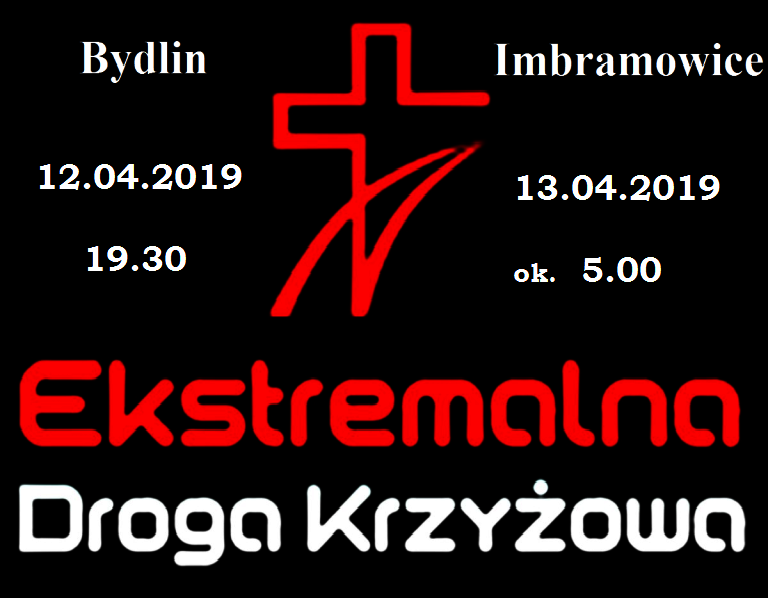 Plakat EDK - 2019-1