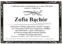 ZofiaBąchór1