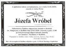 JózefaWróbel1
