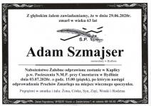 AdamSzmajser1