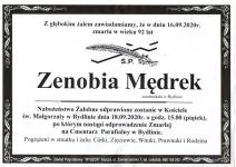 ZenobiaMędrek1