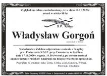 WładysławGorgoń1