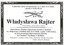 WładysławaRajter1
