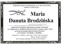 MariaBrodzińska1