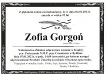 ZofiaGorgoń1