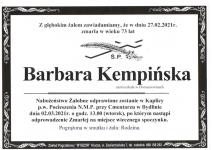 BarbaraKempińska1