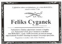 FeliksCyganek1