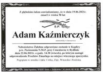 AdamKazimierczyk1