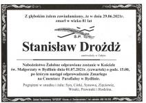 StanisławDróżdż1