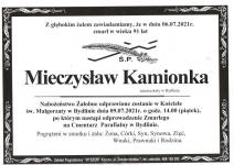 MieczysławKamionka1