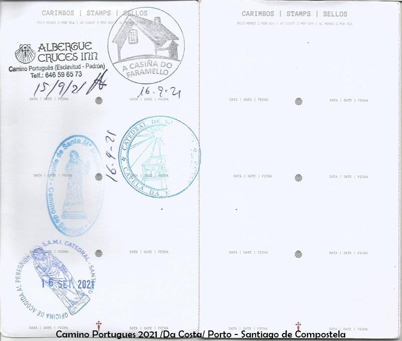 5. Paszport Pielgrzyma 5